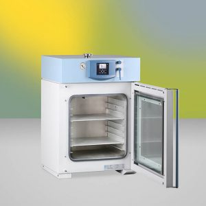 Oven Laboratorium MMM Vacucell 111 ECO