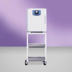 Oven Laboratorium MMM Venticell 55