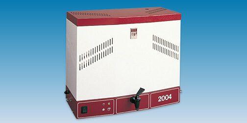 Jual GFL Single Distillation with Storage Tank 2004