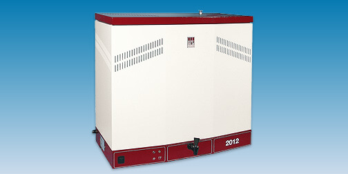 Jual GFL Single Distillation with Storage Tank 2012