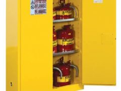 Safety Storage Cabinet