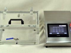 Jual Vacuum Leak Tester AT2E VLT PLC Model