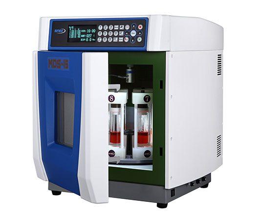 Jual Microwave Disgester Hanon MDS-15 High-throughput