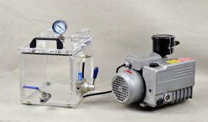 Jual Vacuum Leak Tester AT2E VLT ECO Model