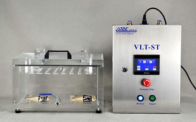 Jual Vacuum Leak Tester AT2E VLT Standard Model