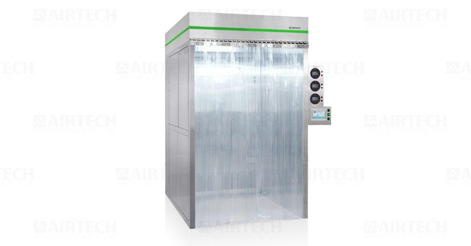 Jual Airtech Clean Booth 014020D