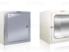 Jual Airtech Flame Proof Door