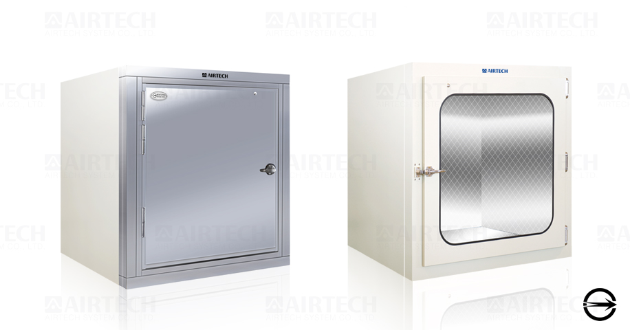 Jual Airtech Flame Proof Door