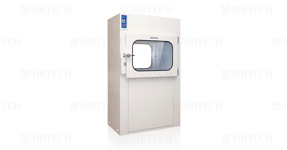 Jual Dynamic Passbox Airtech Passbox Shower 0806CET