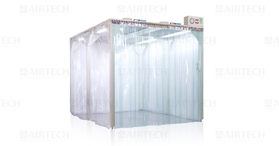 Jual Airtech Clean Booth 021030TF