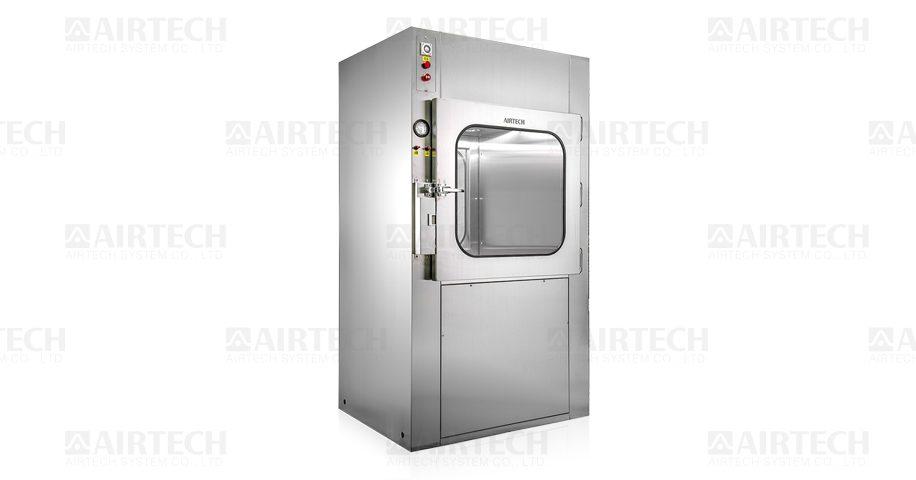 Jual Dynamic Passbox Airtech Passbox Shower 0707CET
