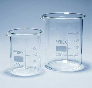 Beaker Glass