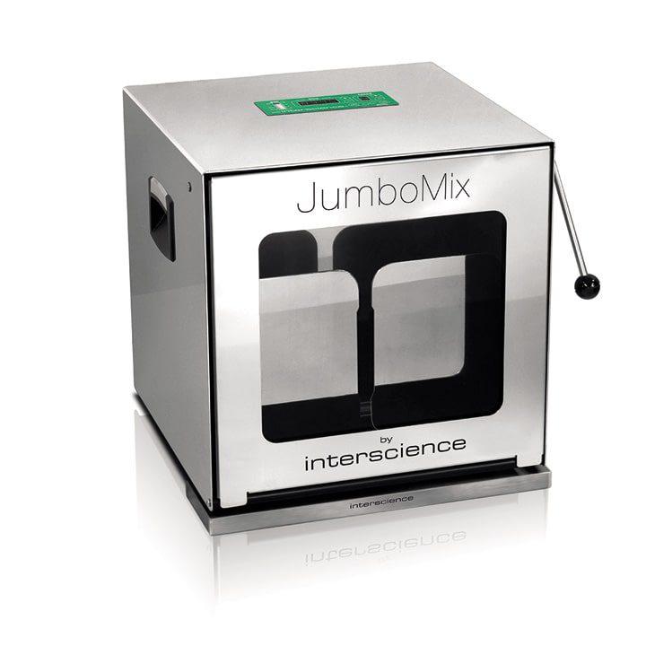 Interscience JumboMix 3500 W CC