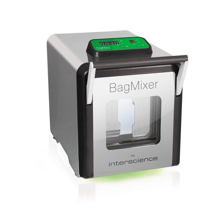 Stomacher Lab Blender Interscience Bagmixer 400 SW