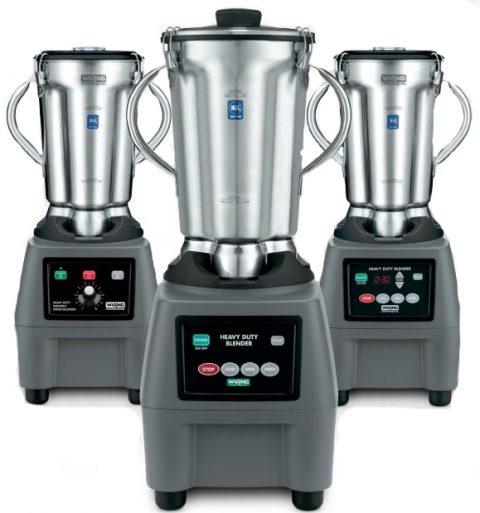 Jual Blender Laboratorium Waring 4 Liter