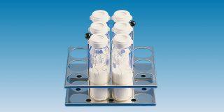 Jual Acc Water Bath GFL 1942 Milk Bottle Rack