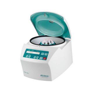 jual small Centrifuge EBA 200-200s