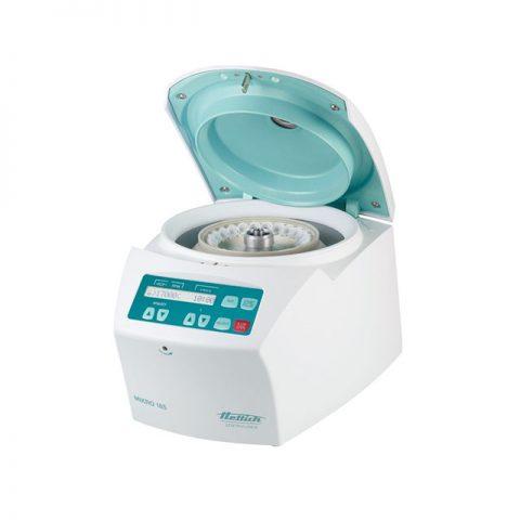 jual microlitre Centrifuge Mikro 185