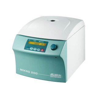 jual microlitre Centrifuge Mikro 200