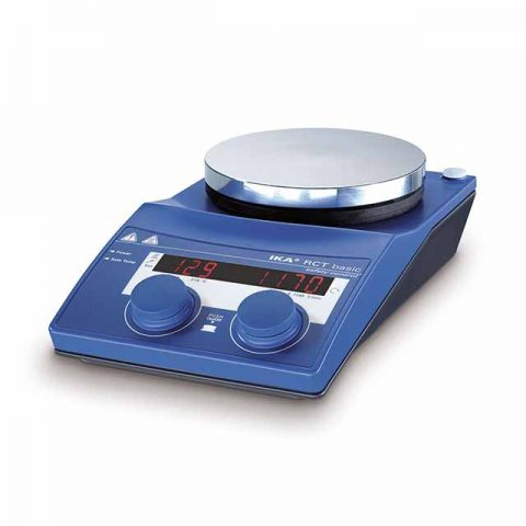 Digital Stirrer RCT Basic