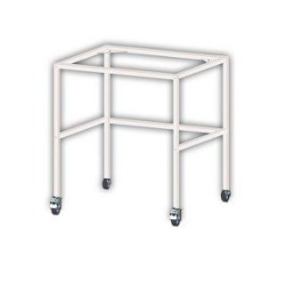 Jual Tubular Table with Wheels