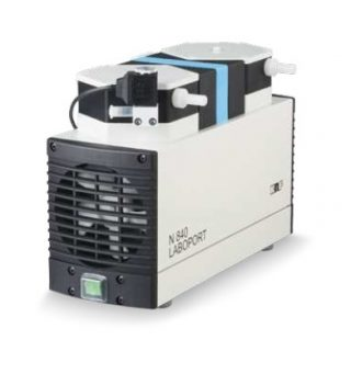 Jual Vacuum Pump KNF LABOPORT® SD N 840.3 FT.40.18