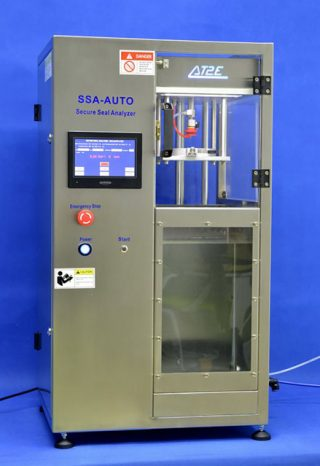 Jual Secure Seal Analyzer AT2E SSA-Automatic