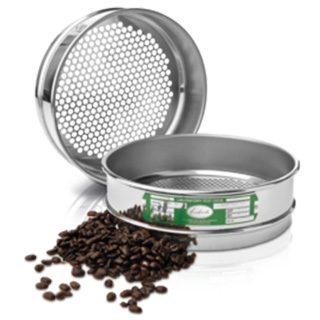 jual Test Sieve Shaker Endecotts Coffee Sieves