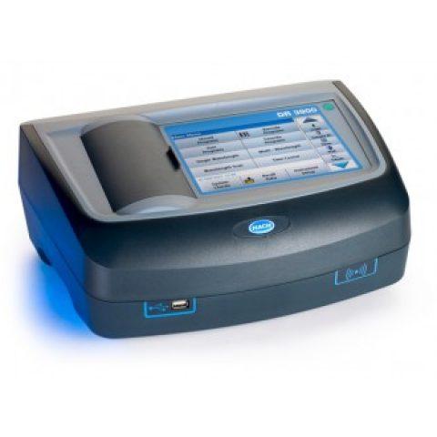 Water Analysis DR3900