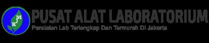 Pusat Alat Laboratorium Logo